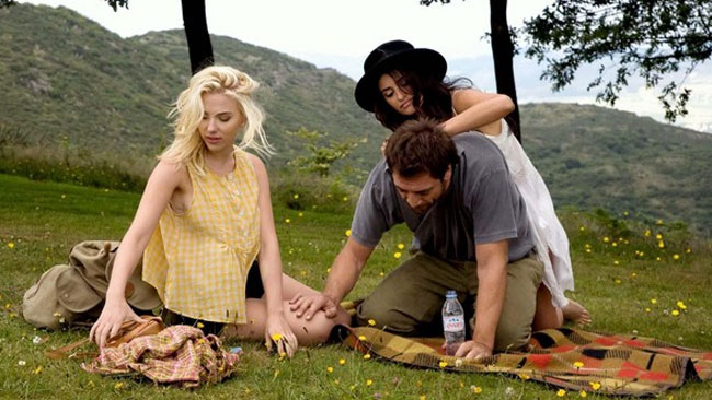 travel movies: Vicky Cristina Barcelona