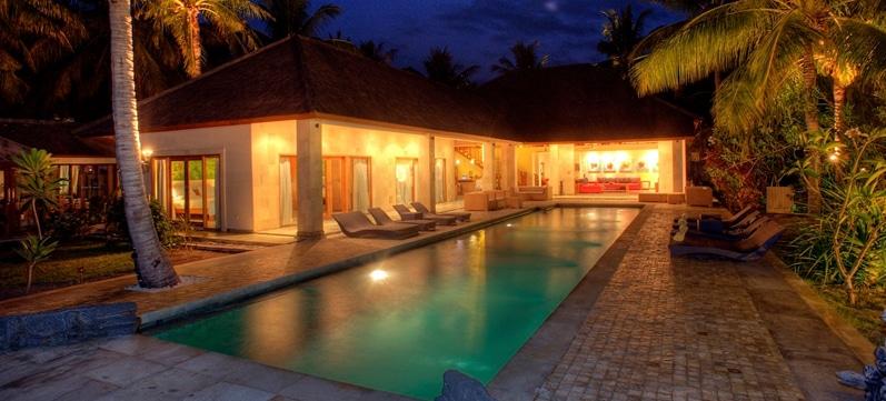 Villa Cinta Gili Trawangan