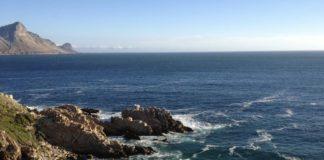 South Africa Coast Travel