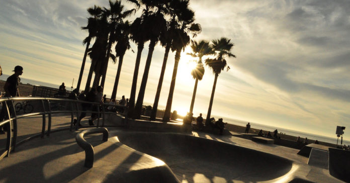 travel venice beach california