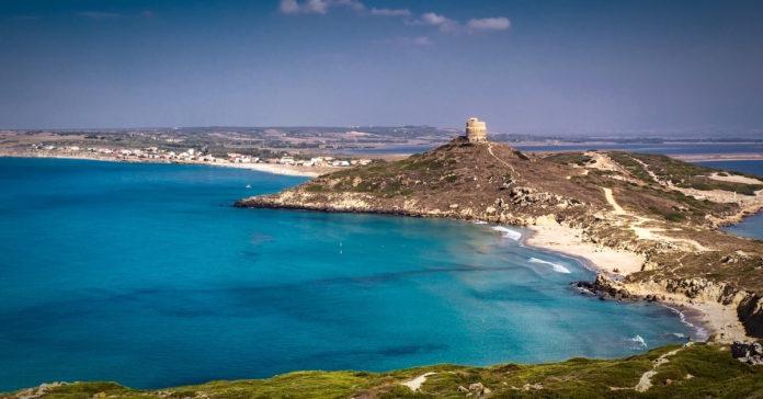 Sardinia Emerald Coast