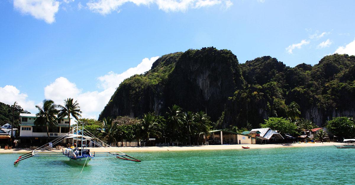 El Nido Palawan Philipines