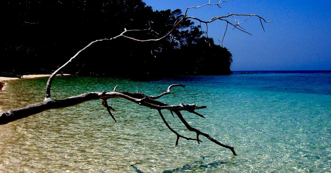 Marine National Park Gujarat