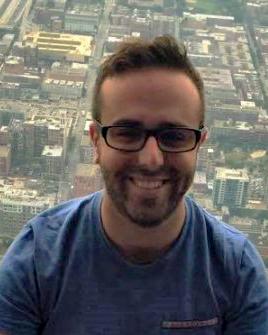 Jack Comey - Travel Blogger