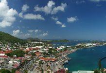 Saint Martin Island