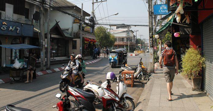 street view thailand