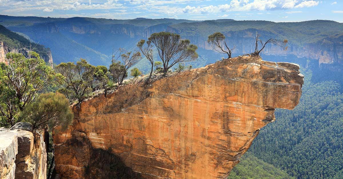Scenic lookouts, Nature and wildlife, Victoria, Australia |Hiking Australia