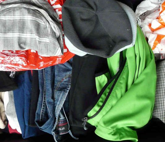 6 Tips for Maximizing Space in your suitcase. Read more at aTRAVELthing.com